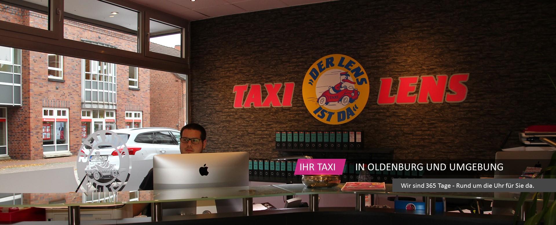 Taxi Oldenburg